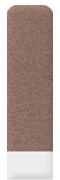 70 argilla opaco