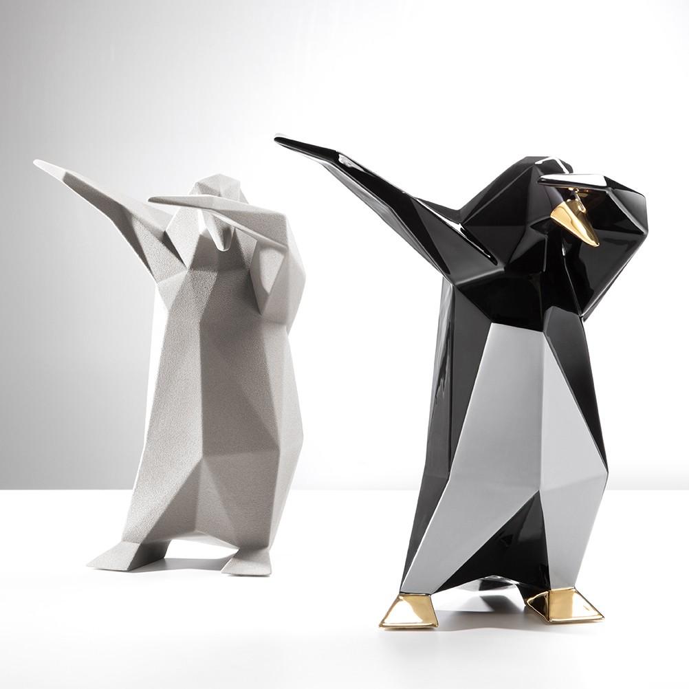 Dab Penguin