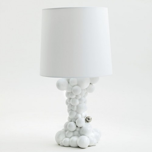 Bubbles Lamp