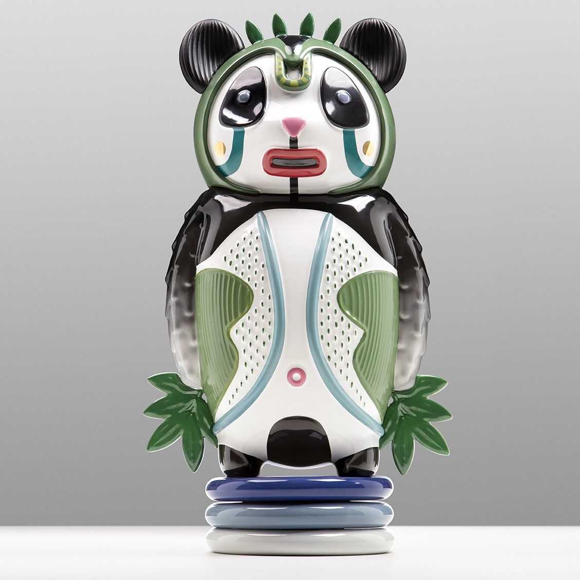 Bernardo Panda