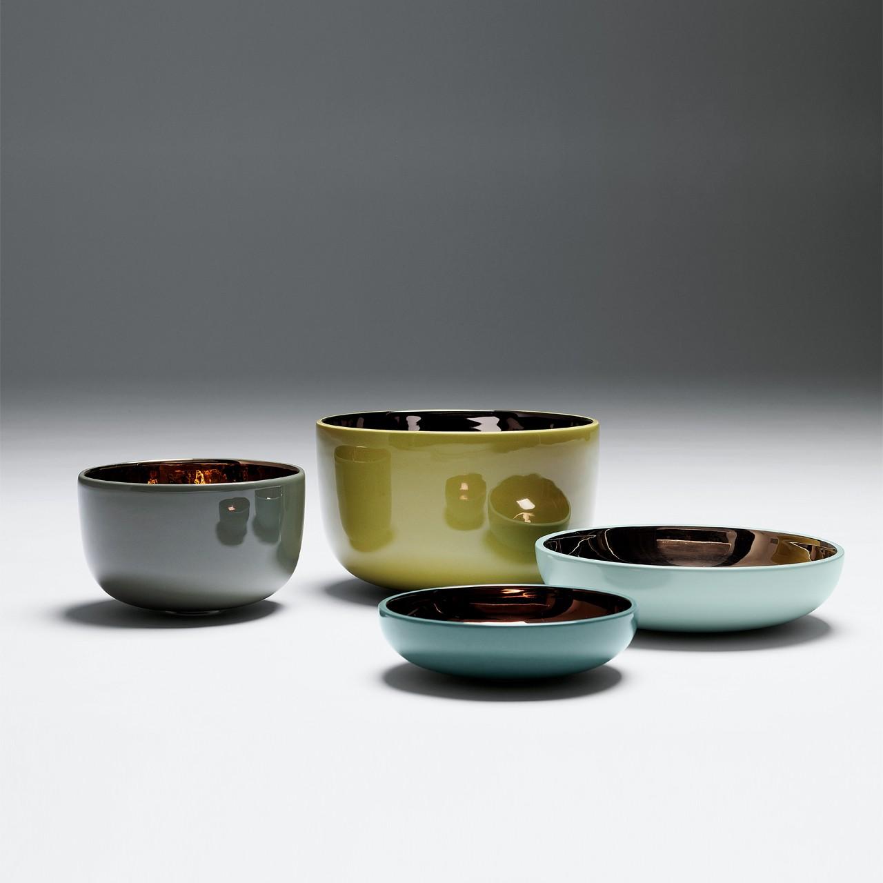Thin Bowl
