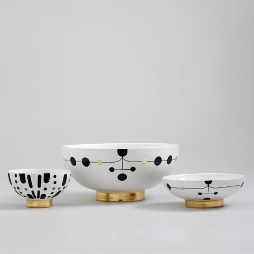 Table Collection Set Ciotole
