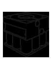Cubo Bibita